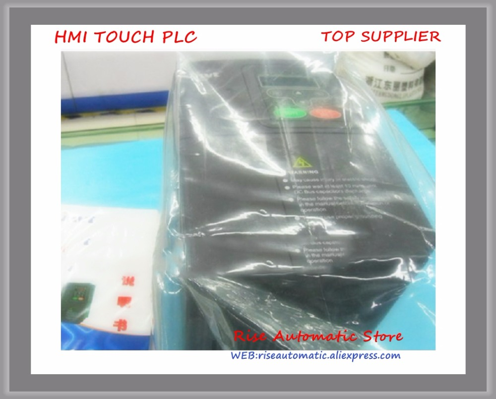 CHV100-1R5G-4 Inverter 3 phase 380V 1.5KW 5A Input VFD frequency AC drive newCHV100-1R5G-4 Inverter 3 phase 380V 1.5KW 5A Input VFD frequency AC drive new
