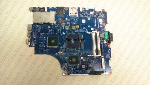 1P-0107J00-8011 A1796397B For Sony M932 MBX-235 laptop motherboard DDR3 Free Shipping 100% test ok laptop motherboard for sony vgn fw a1727021a mbx 189 m763 1p 0091j00 8010 pm45 ati 216 0729042 ddr3