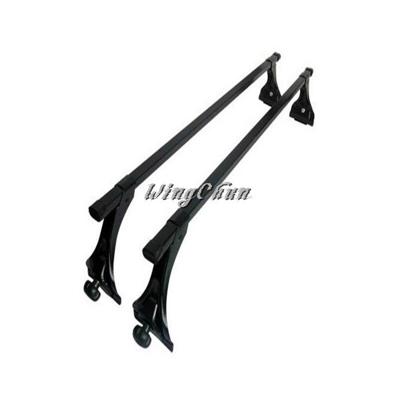 Wing chun barre de toit de voiture de haute qualité pour FreeCa, Delica, Pajero