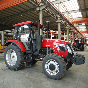 Hot Sell 130HP Farm Tractor Wi