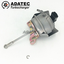 806291 Turbocharger Actuator electronic wastegate 784011-0005 784011-5 784011-5005S for Citroen C4 Picasso 1.6 HDI 114HP 84KW