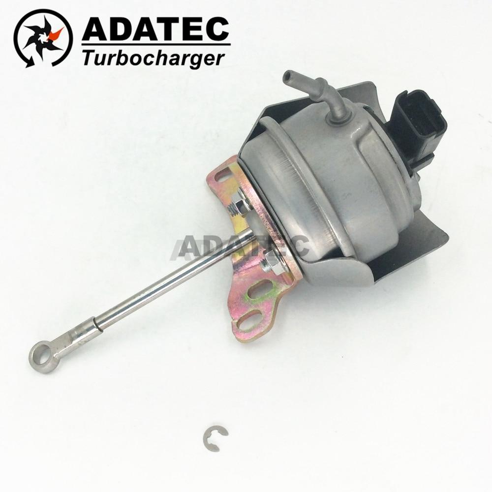 806291 Turbocompressore wastegate Attuatore elettronico 784011-0005 784011-5 784011-5005 S per Citroen C4 Picasso 1.6 HDI 114HP 84KW