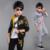 Conjunto de roupas meninos meninas roupas Crianças esporte terno crianças roupas criança traje menino ternos roupas para meninos definir casaco ativo 2016