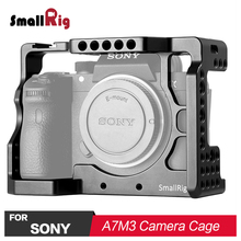 SmallRig DSLR Camera Cage for Sony A7RIII/A7M3/A7III