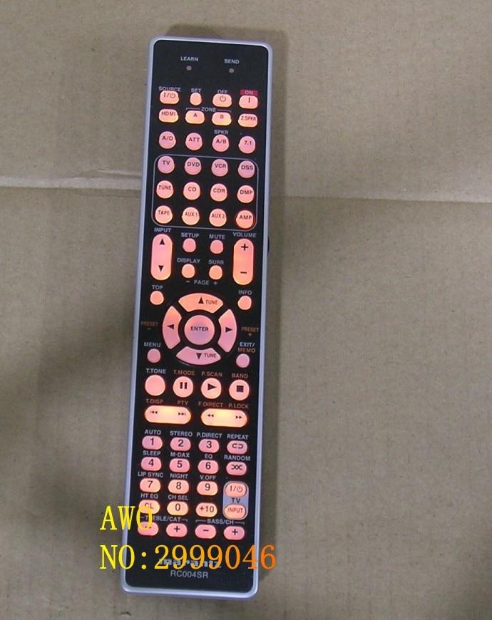 Brand new Original remote control REPLACEMENT RC004SR For Marantz borne power amplifier remote control used original remote control for pioneer elite xxd3105 audio video remote control vsx917s vsx917vk vsx917 vsx917k