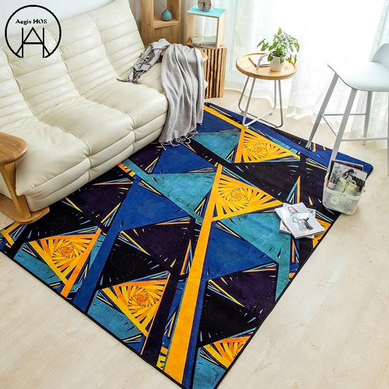 Style National personnalité tapis minces tapis rectangulaires tapis tapis zone tapis chambre salon tapis enfants chambre tapis