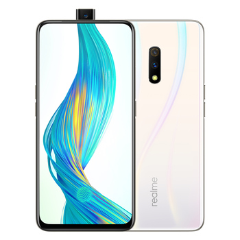 oppo real me x