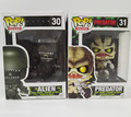 Funko POP Predator Alien Action Figure Kids Toys Great quality Christmas Gift