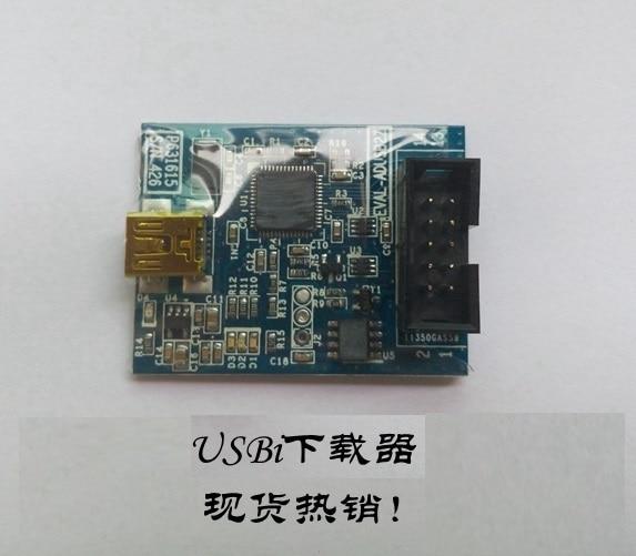 цена USBi emulator /SigmaDSP simulation head /ADAU1701/ADAU1401/EVAL-adusb2ebz