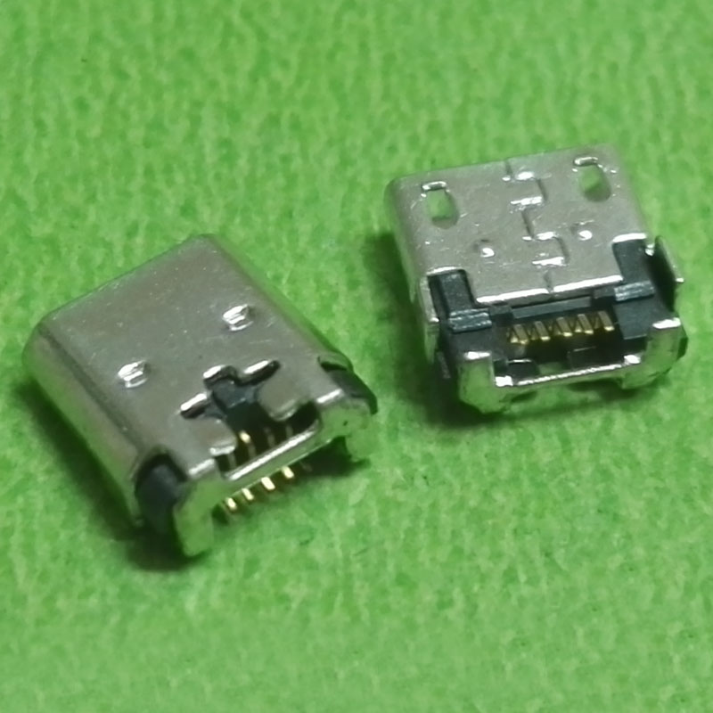 10pcs Usb Charger Charge Charging Port Plug Dock Connector For Nokia Lumia 735 730 Rm-1109 Rm-1113 1072 640 Xl 930 Xl 530 Jack