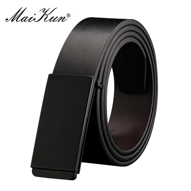 पुरुषों के लिए Maikun बेल्ट - वस्त्र सहायक उपकरण