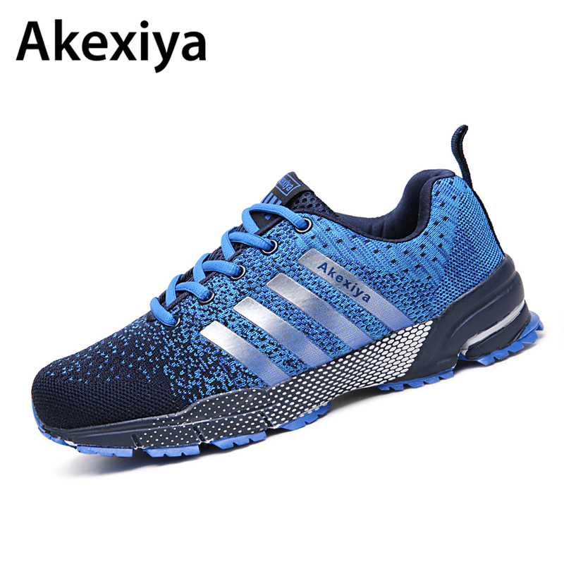 2017 Hot Sale Spring Autumn Men Breathable Casual Shoes High Quality Lightweight Unisex Lace Mesh Male Shoes Plus size36-45 AA18