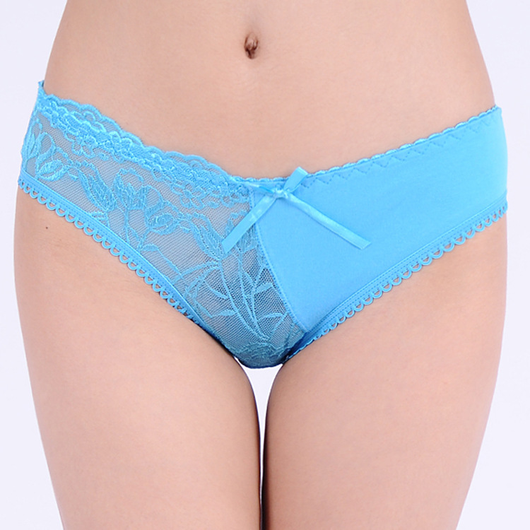 Were girl in blue lingerie confirm