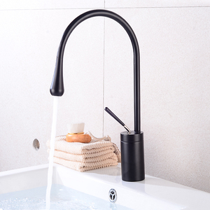 Bathroom Basin Faucet Drop-sha