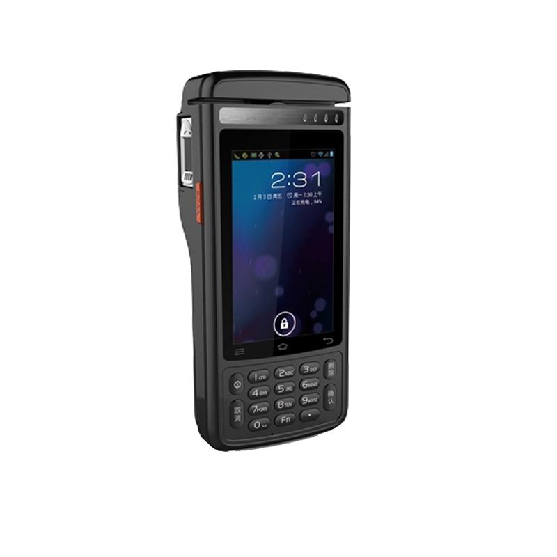 4 ιντσών TFT LCD, ανάλυση H800 V480 2D barcode Android - Βιομηχανικοί υπολογιστές και αξεσουάρ - Φωτογραφία 6