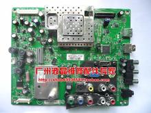 Free shipping NS-L19Q-10A motherboard driver board 715G3239-1-1