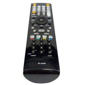 Image 2 - รีโมทคอนโทรลใหม่สำหรับ ONKYO RC 834M RC 836M RC 799M TX NR414 TX NR515 TX NR717 TX NR828 AV Receiver Fernbedienung