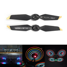 DJI Mavic LED Propellers
