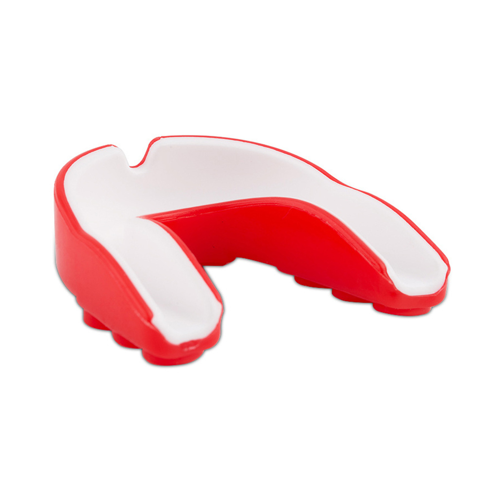 Adult Mouth Guard Silicone Teeth Protector Mouthguard For Boxing Sport Football Basketball Hockey Karate Muay Thai YA88