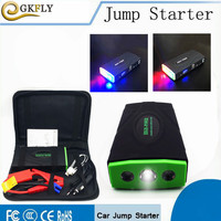 Emergency High Power Jumper Starter 600A USB 12V Lighter Portable Car Battery Booster Charger Booster Power Bank Starting Device