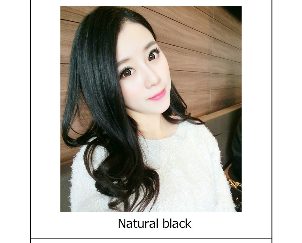 Cheap hair dye