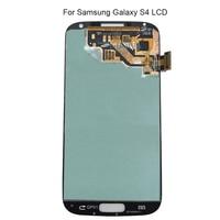 100 Tested Super AMOLED For Samsung Galaxy S4 Gt I9500 I9505 I337 I545 LCD Screen Digitizer
