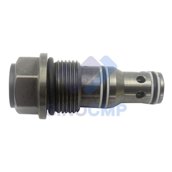 EC210 EC140 Relief Valve 14518517 7270-30150 for Volvo Excavator,  3 month warranty