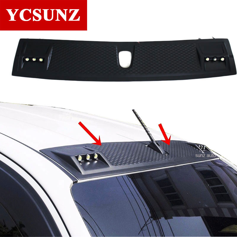 2017 Led Roof Panel For Toyota Hilux 2016 Roof Accessories For Toyota Hilux SR5 Hilux 2016 Decorative Panel Of Roof Ycsunz бинокль bushnell powerview roof 10х25 камуфляж