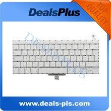 A1181 Французский клавиатура для Apple MacBook A1181 Французский Клавиатура белый