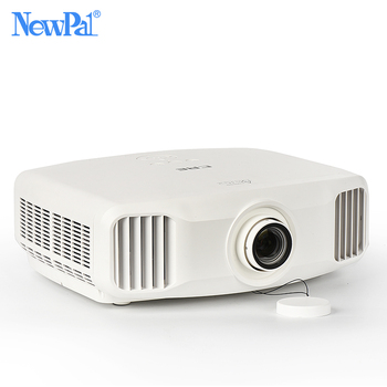 Newpal X8000 Home Projector 3300 Lumens Full HD LED Home Cinema Beamer Support 1920x1200 Pixels Проектор