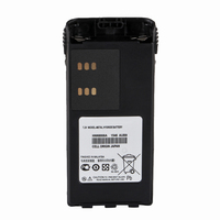 HNN9008A 7 2V Battery Ni Mh 1400 MAh For GP640 GP680 HT750 HT1250 HT1550 GP340 GP380
