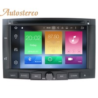 Android 8 Car DVD player GPS navigation radio Stereo For PEUGEOT 3008 For Peugeot 5008 2009+ multimedia radio tape recorder unit