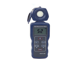 New Professional Formaldehyde CH2O Gas Detector Portable Humidity Tester SM207 High Precision Accuracy Air Quality Monitor Meter