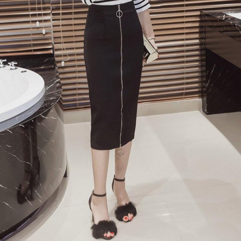 Popular Calf Length Pencil Skirt-Buy Cheap Calf Length Pencil ...