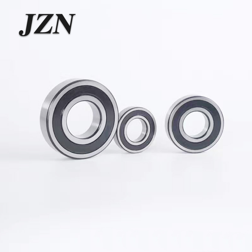 Free Shipping Motorcycle Bearing GN125 Special Bearing For Front Wheel 6301 Buffer Body 6204 Rear Wheel Bearing 6202 6302