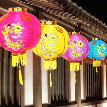 Festival Lantern Festive Lampion 2
