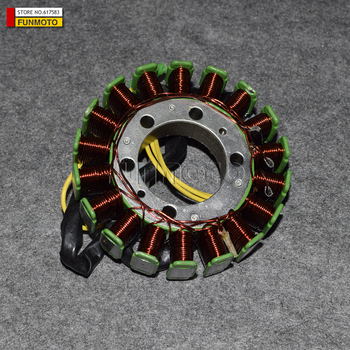 stator suit for  CFMOTO/CF250/ YH260CC ATV  BEYOND ATV260 PARTS NO. IS 0110-032000