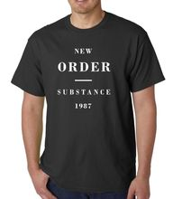 new order substance t shirt hoody various colours New T Shirts Funny Tops Tee Unisex freeshipping