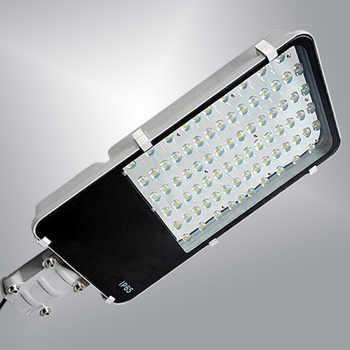 Led Binnenplaats Road Lamp Straatverlichting Pathway Licht 30W 50W 100W IP65 AC85-265V Input Waterdichte Outdoor Lamp gratis Verzending
