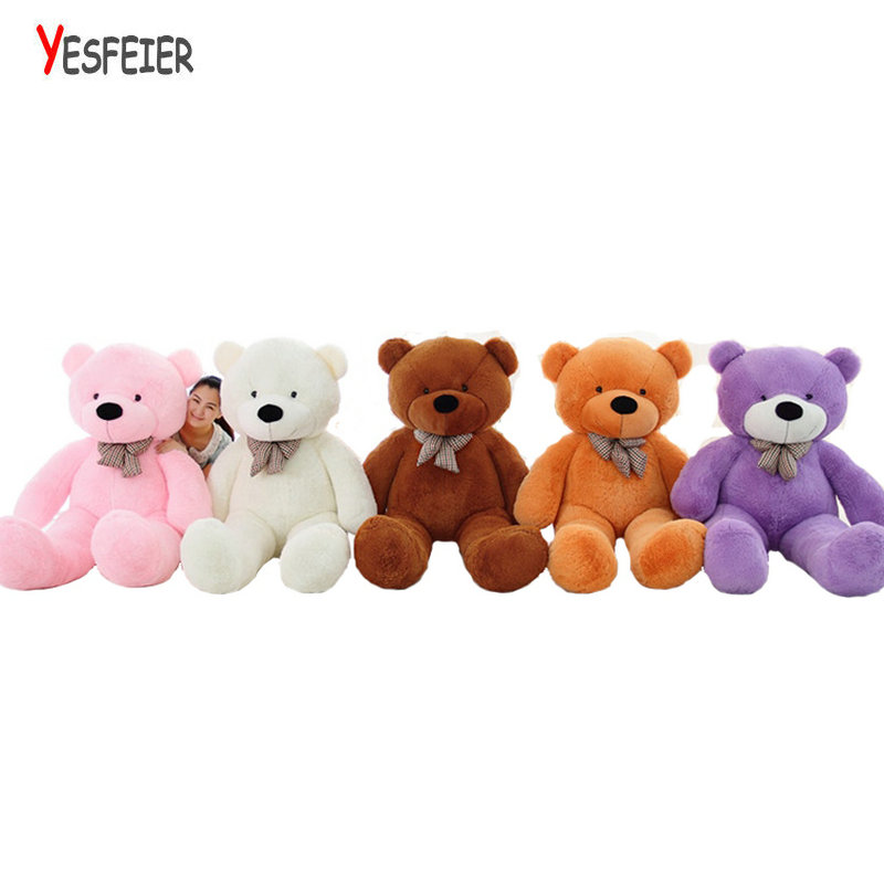 Christmas Peek A Boo 30cm Teddy Bear Plush Interactive Soft Toy For Child Gifts