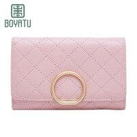 Boyatu Brand Luxury Genuine Leather Fashiona For Socialite Idol Celebrity Super Star And Artist Cute Young
