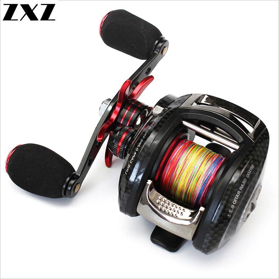 High Speed Ratio 6.3:1 13BB Saltwater Spinning Reel Lure Fishing Magnetic Brake Full Metal Dripping Wheels Fishing Tackle 4.5kg|Fishing Reels| - AliExpress