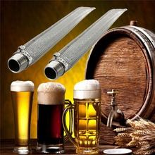 6/12 inch Stainless Steel Bazooka Screen For Home Brew Beer Kettle Mesh Filter