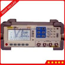 Best price AT811 Precision LCR Meter Accuracy 0.2% 100Hz 120Hz 1kHz 10kHz Digital Bridge Meter Tester