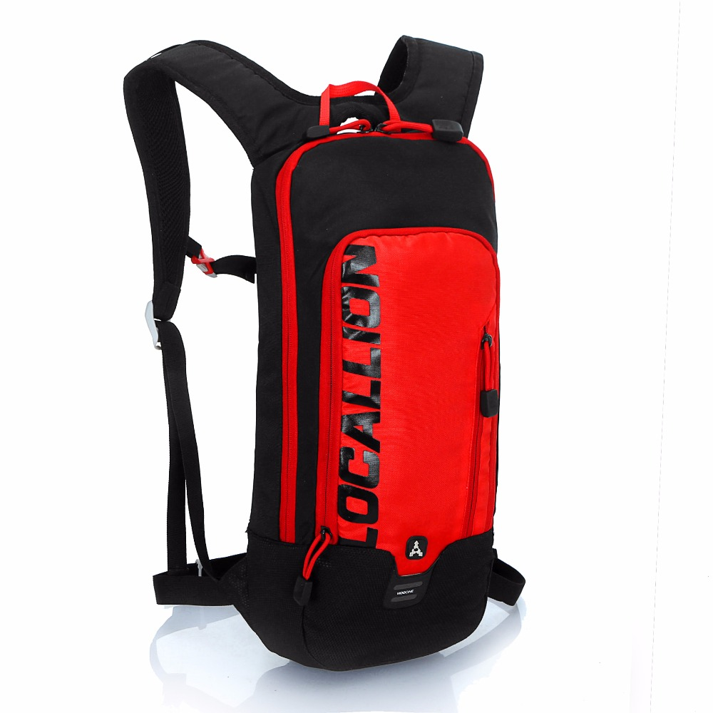 Outdoor Climbing Cycling Camping Sport Motorcycle Backpack+Breathable Ultralight Motorcycle Backpack Bag