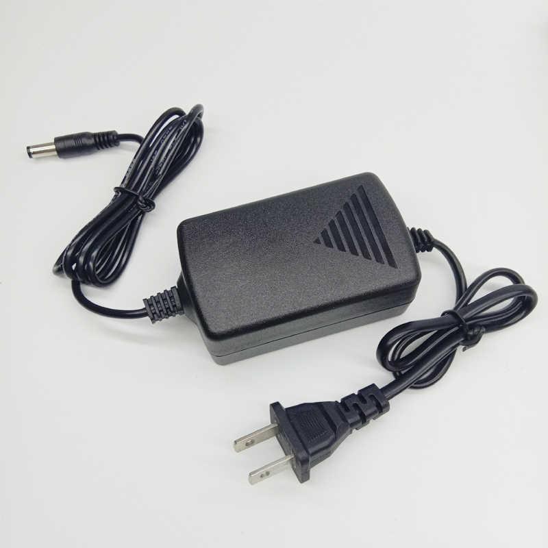 UE US enchufe 9V2A fuente de alimentación adaptador de corriente CA a 9 V 2A adaptador de CC transformador de 9 voltios dc5.5mmx2.5mm/2,1mm convertidor de conmutación