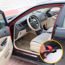 5 Meter Tybe B gumowa uszczelka samochodowa uszczelka do drzwi samochodowych izolacja akustyczna uszczelka gumowa uszczelka wodoodporna oszczędność energii hałas do wykończenia z wycięciami tanie tanio Cheshjong vpybjwlbx4291 rubbe Sound Insulation Wypełniacze Kleje i uszczelniacze Fillers Adhesives Sealants 0 069