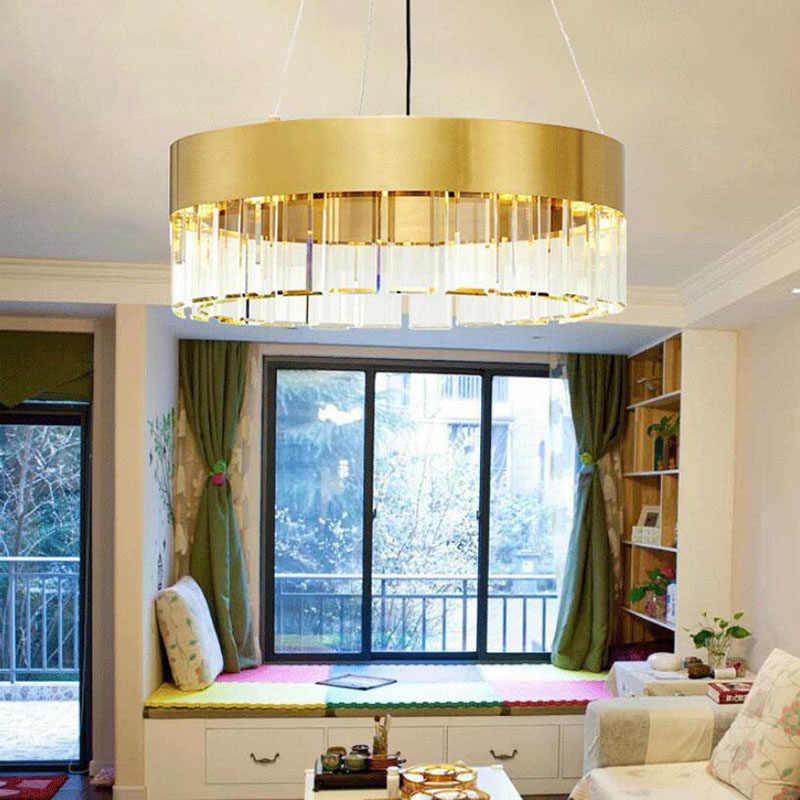 Art Deco Led-glanzmittel Pendelleuchte für Hotelhalle Esszimmer Parlor  Pendelleuchte Gold Restaurant und Pub Hängelampe