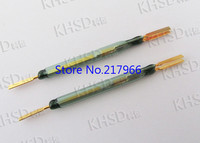 10PCS Germany GUNTHER Gantt Normally Open Reed Switch Normally Closed Three Legs Reed High Power 1625