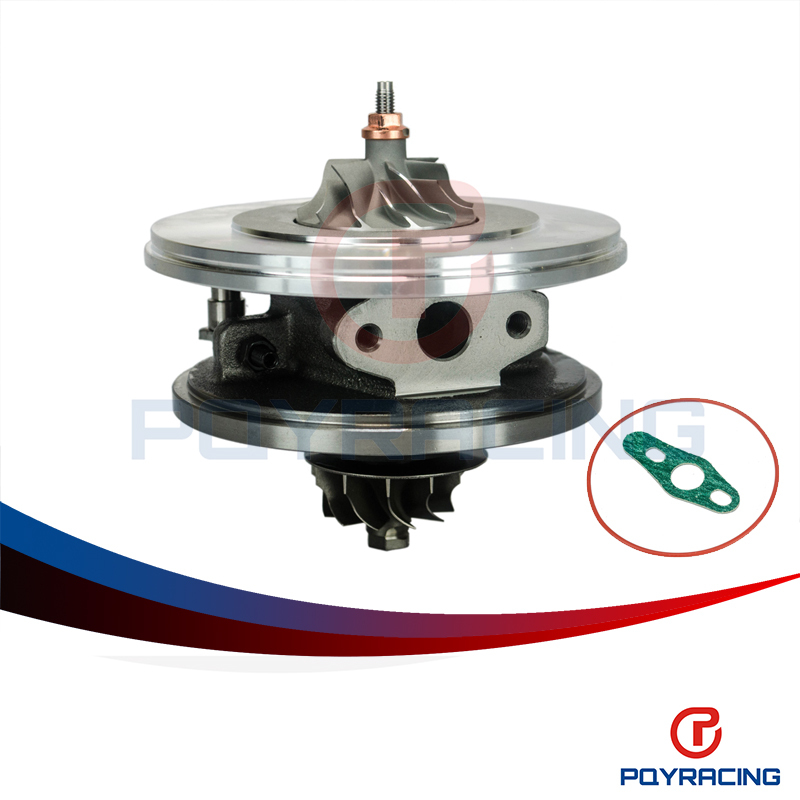 PQY - Turbo cartridge GT1544V 753420 753420- 5005S 750030 740821 0375J6 Turbo for Citroen Peugeot 1.6HDI 110HP 80KW PQY- TBC11